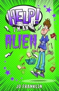 Alien UK cover
