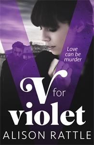 v for violet 1