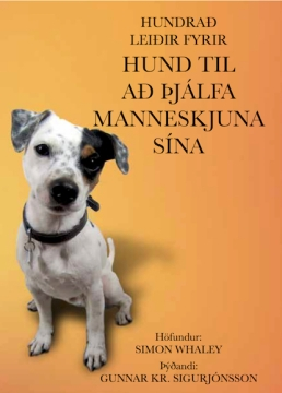 100 Ways For A Dog To Train Its Human - Icelandic Version - Published by BokautgafanHolar