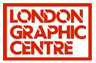 London Graphic Centre Logo