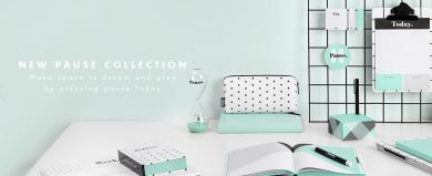 Kikki K pause collection