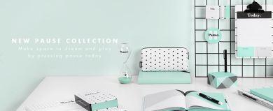 Kikki K pause collection