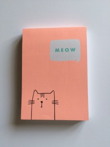 meow Kikki K
