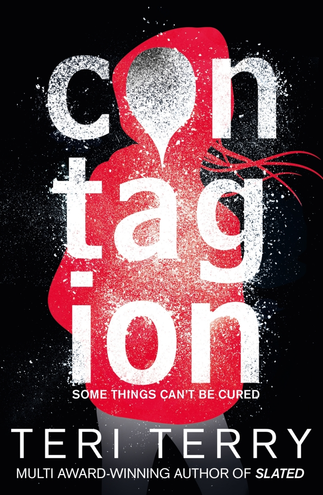 Contagion cover image