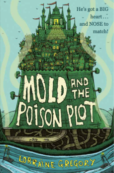 Mold and the Poison Plot cover