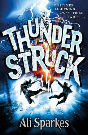 Thunderstruck - small