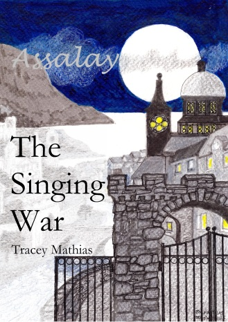 Assalay - The Singing War -front cover