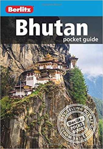 Bhatan book cover