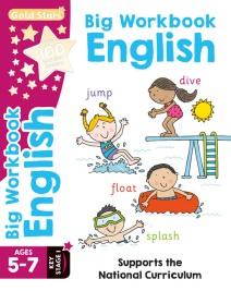 EnglishBigWorkbook5-7_EnglishUK_9781474875769_cvr.indd