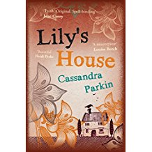 Lily's House cover