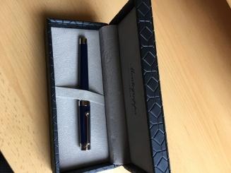 Montegrappa pen