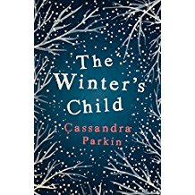 The Winter's Child cover