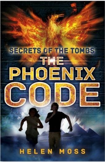 phoenix code cover