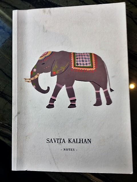 favourite notebook