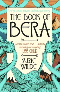 The Book of Bera cover