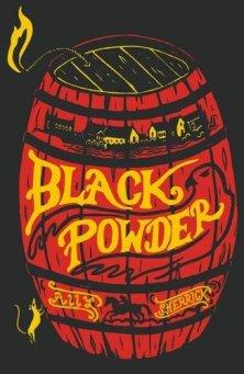 Black Powder book cover