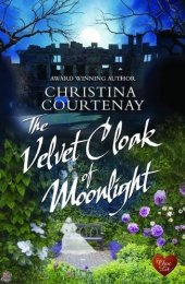 Velvet Cloak of Moonlight