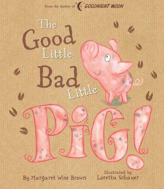 Good pig bad pig