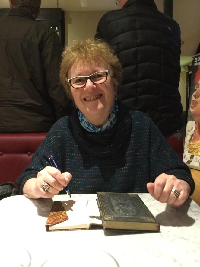Maggie Sullivan author pic