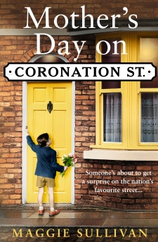 mothers day on Coronation St PB for blog