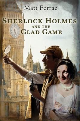 Shelock Holmes by Matt Ferraz