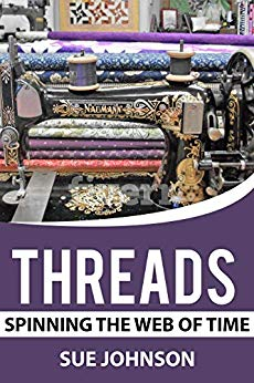 Threads spinning the web of time