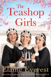 Teashop Girls cover